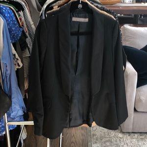 ❤️ Black Tuxedo Jacket.